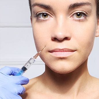 Juvederm® Ultra/Ultra Plus Injections