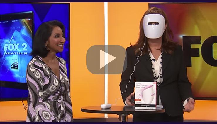 Fox 2 video screenshot