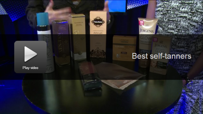 Best Self Tanners video